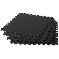 Татамі сірий 40 мм (100 х 100 см, 33 кг / м.куб)