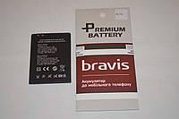 Оригинальный аккумулятор (АКБ, батарея) для Bravis Alto 2000mAh, фото 1