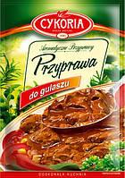 Приправа для гуляша Cykoria 30 г Польша