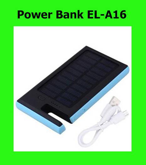 Power Bank EL-A16