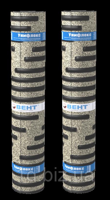 Унифлекс ВЕНТ ЭПВ, 4,0; полиэстер (10 кв.м/рулон)