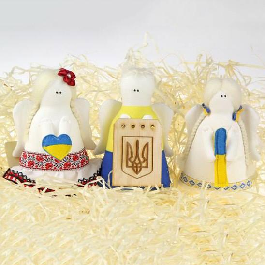 современный украинский сувенир