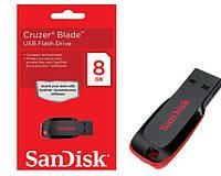 SanDisk USB Cruzer Blade 8GB
