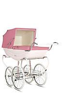 Silver Cross - Классическая коляска Balmoral Pink