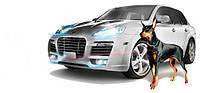 Мини КАСКО - Автозащита (Риск ДТП)