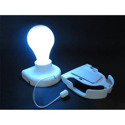 Лампа Stickup bulb