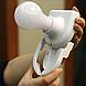 Лампа Stickup bulb , фото 4