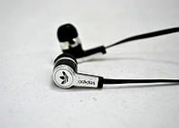 Наушники с микрофоном Adidas AD-760 наушники