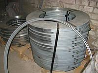 Полоса стальная оцинкованная 30х3, фото 1