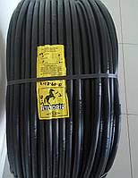 Капельная трубка Atlidrip 20 см 2 л/ч толщ.стенки 1мм давл. от 0,2-1,5 бар в бухте 100,200 и 400  м .Турция.