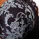 Комплект нижнего белья кружевной (75С,80C), фото 2