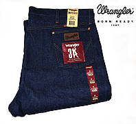 Джинсы мужские Wrangler31MWZ(США)Rigid/W44xL32/Relaxed Fit/Оригинал из США.