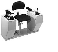 Крановый пульт управления (кресло-пульт) KST75 W. GESSMANN GMBH, фото 1