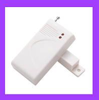 Беспроводной датчик на разрыв для GSM сигнализации 433 Hz!Акция
