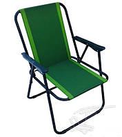 """Раскладное кресло с подлокотниками """"DES 1001"""""""