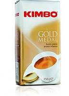 Кофе молотый из Италии Kimbo Gold Medal 250 г., фото 1
