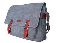 Сумка на плечо текстиль Katana 6584