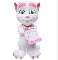 Игрушка говорящая кошка Анжела (подружка кота Тома) DB6883D2