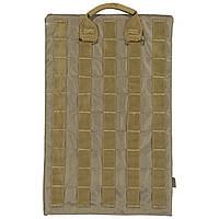 """Панель-вкладыш в рюкзак с системой Molle """"5.11 COVRT SMALL INSERT"""", Sandstone, фото 1"""