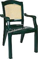 Кресло пластиковое MODERN, Siesta, Турция