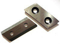 Нож для садового измельчителя веток AL-KO New Tec 2400 R/2 шт (460850) оригинал