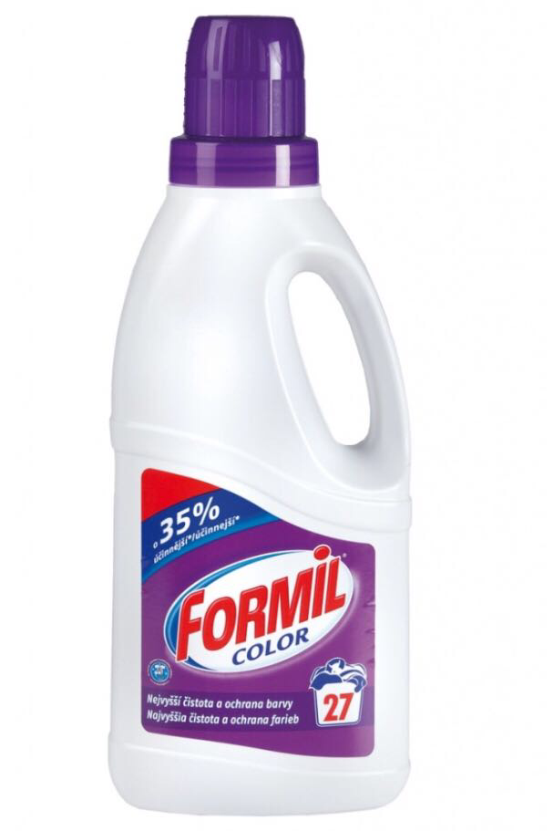 Гель для стирки Formil Color 27ст 2л