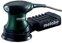 Вибрационная шлифовальная машина Metabo FSX 200 intec (609225500)