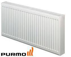 Финские cтальные радиаторы ПУРМО ( PURMO)
