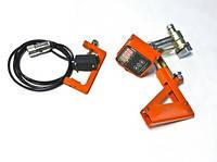 УКРУП-12ТЦ устройство контроля усилия стрелочных приводов