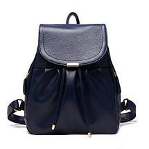 Жіночий міський рюкзак., фото 3