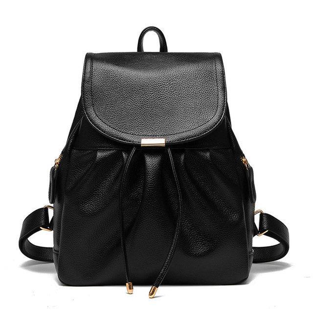 Жіночий міський рюкзак.