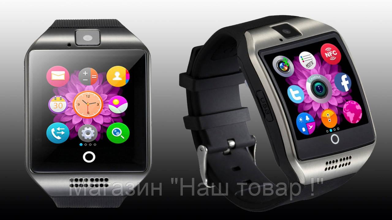 c5d48d9c SMART WATCH/ УМНЫЕ ЧАСЫ Q18 Bluetooth!Товар дня: продажа, цена в ...