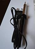Паяльник 60w пластиковая ручка SPARTA 913205, фото 4