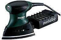 Многофункциональная шлифовальная машина Metabo FMS 200 intec (600065500)