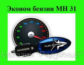Эконом бензин MH 31