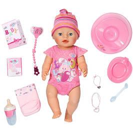 Куклы интерактивные, функциональные