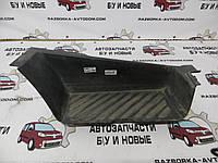 Накладка порога лев перед внутр Mercedes Sprinter/VW LT (95-06) OE:9016860128, фото 1