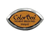 Пигментные чернила ColorBox Pigment Cat's Eye Ink Pad — Marigold