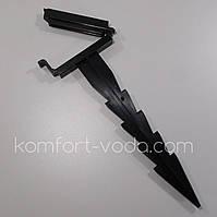 Универсальная заглушка Presto-PS для шланга туман 25-45мм (GSE-0150-70)