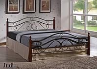 Кровать двуспальная Джуди 160 (Judi 160)