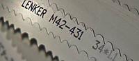 Біметалічне полотно Lenker vs інші торговельні марки
