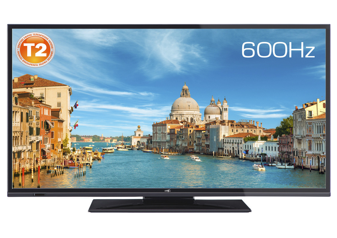 LED телевізор Romsat 42H182T2