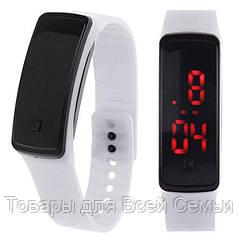 LED - часы