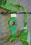 Зірочка AH138180 приводу шнека жатки Z=13 AH130579 з\год John Deere AUGER DRIVE SPROCKET зірочка АН130579, фото 4
