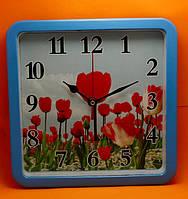 Quartz Clock-16