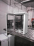 Корпуса пультов управления для моек самообслуживания (Альянс Сталь), фото 10