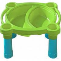 Стол для игр с песком и водой PalPlay