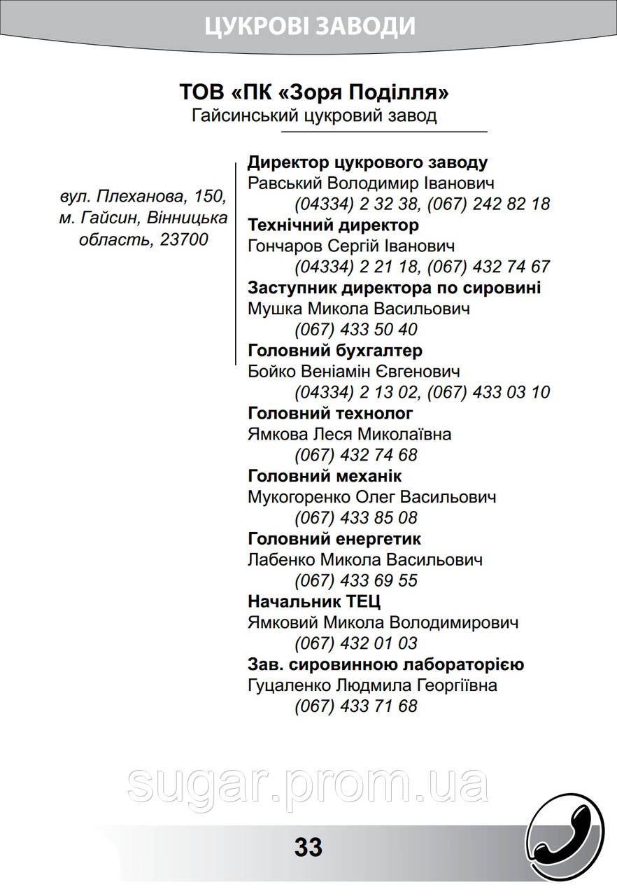 телефоный справочник по беларусь
