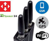 Подавитель GPS, GSM, Мобильных телефонов