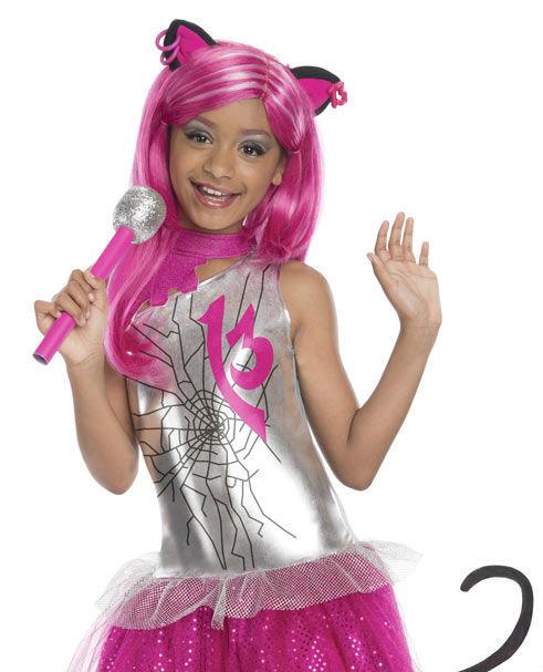 Карнавальные костюмы Монстер Хай купить от интернет ... - photo#19